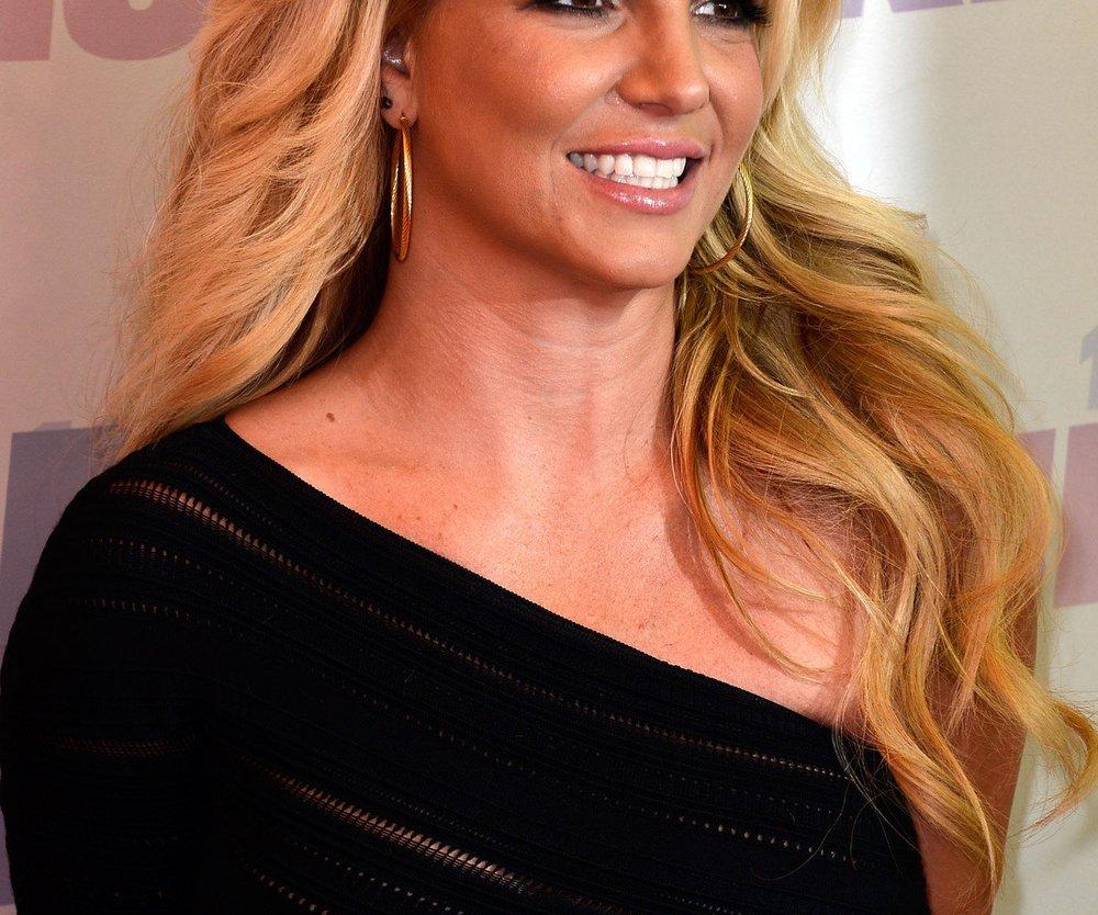 Britney Spears möchte eine Tochter