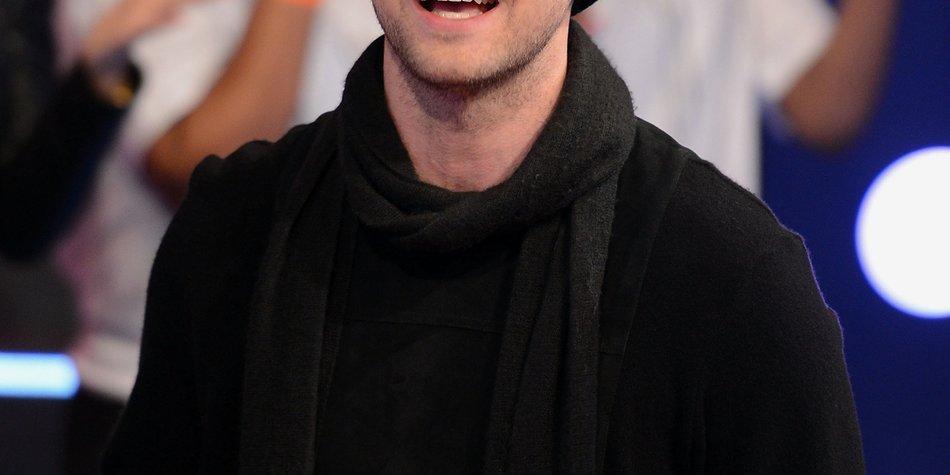 Justin Timberlake: Moderiert er die nächsten Oscars?