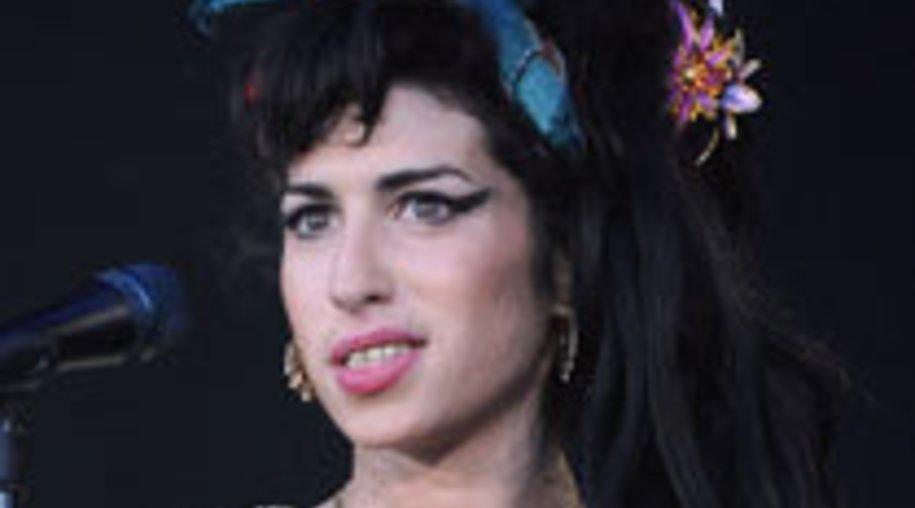 Amy: Teure Drogen