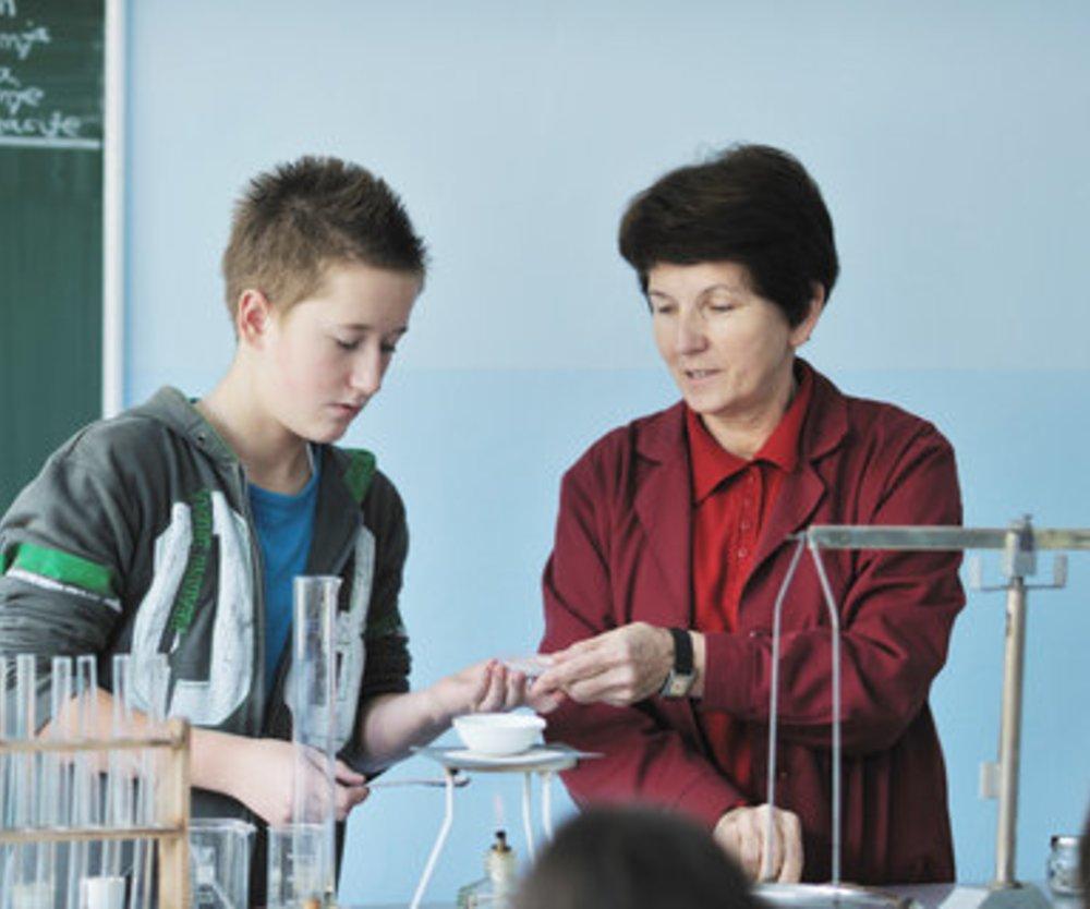 Gymnasium: Saarland gegen Sitzenbleiben