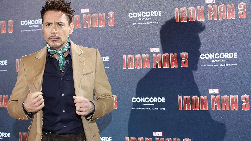 Robert Downey Jr. verdient mehr als alle anderen!
