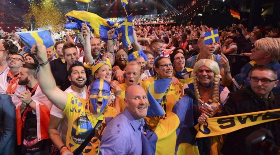 Bereits sechs Mal konnten die Schweden über einen ESC-Sieger jubeln.