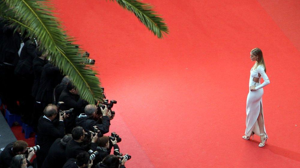 Victoria`s Secret Models verzaubern Cannes