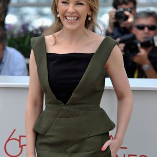 Kylie Minogue zeigt sich gerne sexy