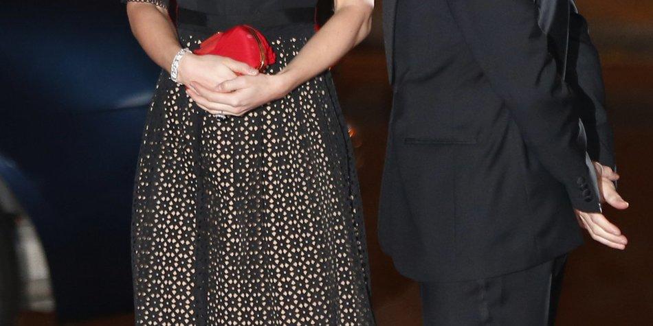 Kate Middleton möchte keine Royal Mum sein