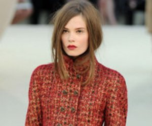 Fashion Week Paris Haute Couture: Chanel liebt Tweed