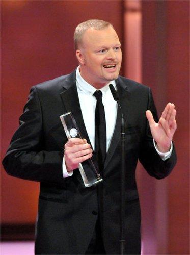 Fernsehpreis 2010