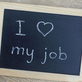 Hast Du Deinen Traumjob gefunden?