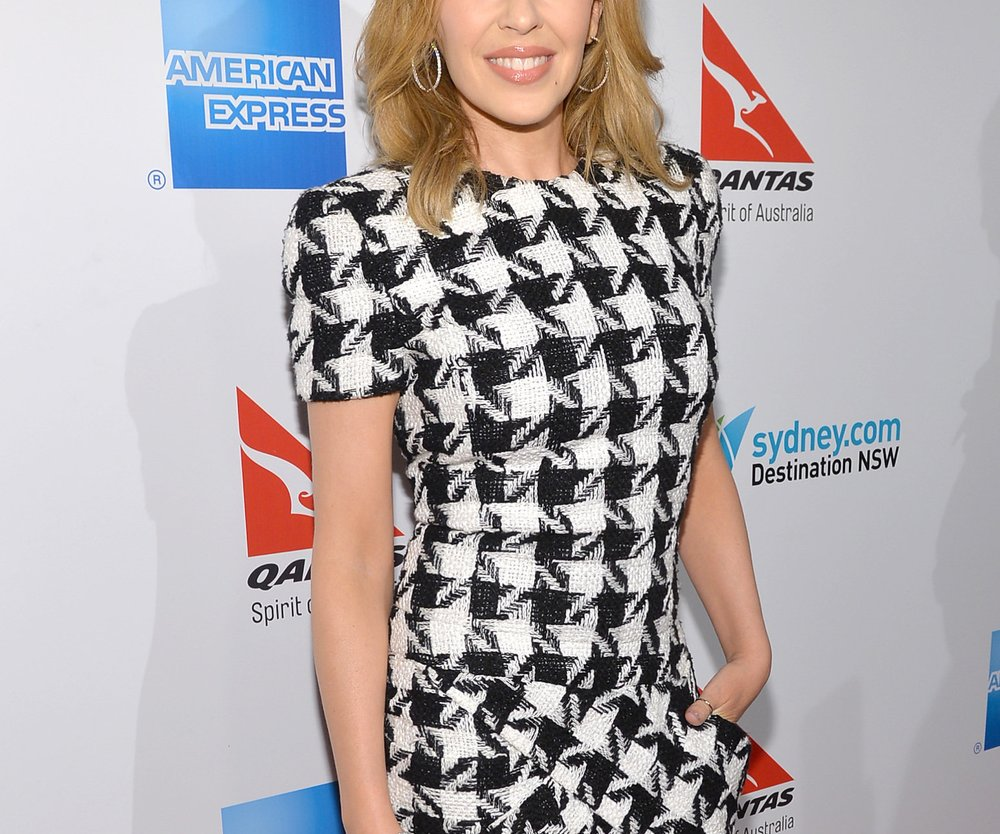 Kylie Minogue geht wieder auf Tour