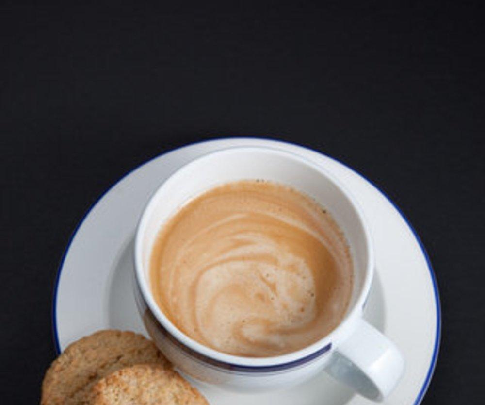 Koffein gefährdet Gesundheit