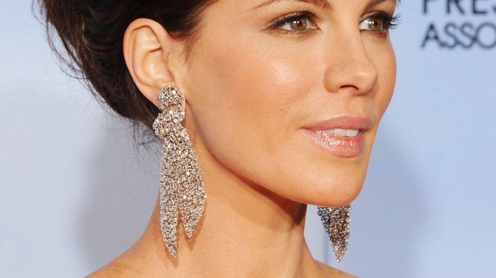 Kate Beckinsale versteckt Dildo
