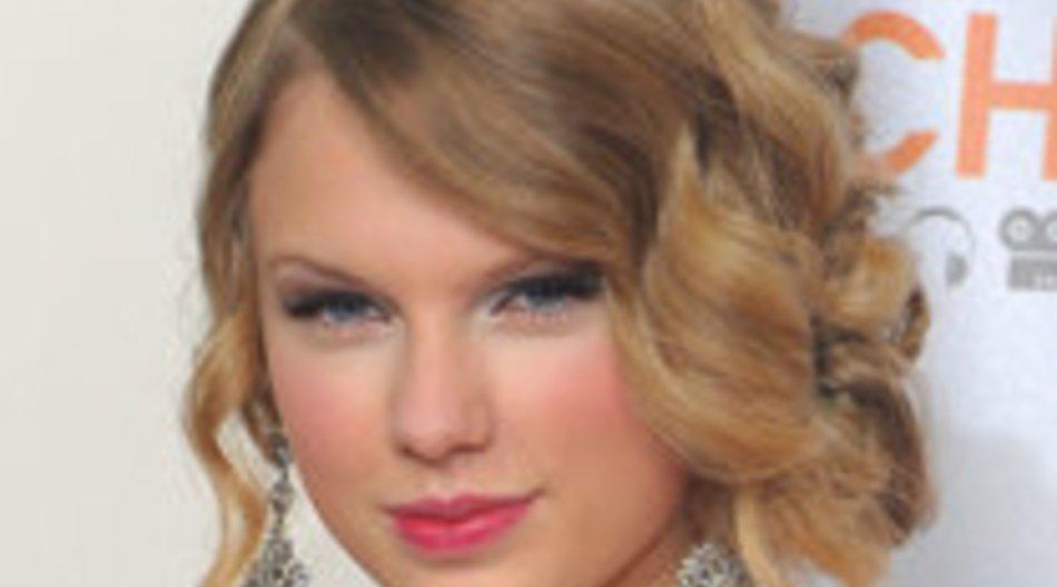 Taylor Swift: Besuch auf der Männertoilette