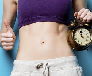 Die 24 Stunden Diät