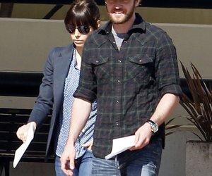 Justin Timberlake mit Bart