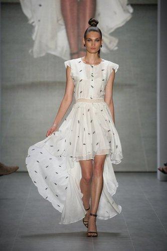 Fashion Week Berlin S/S 15 Guido Maria Kretschmer
