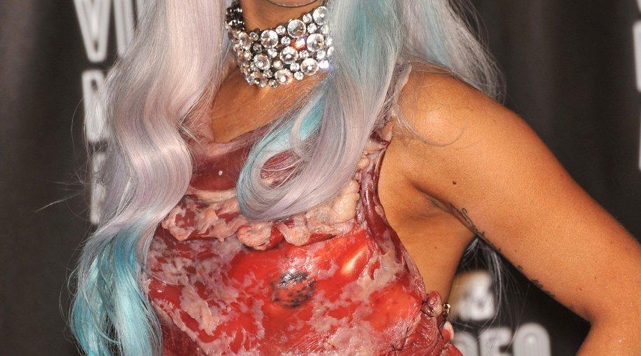 Lady Gaga als ewige Modeikone