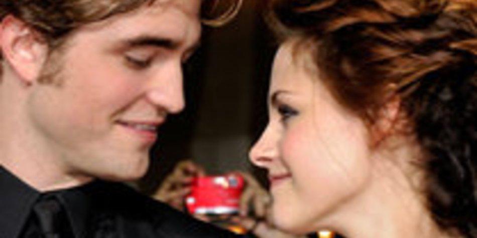 Robert Pattinson und Kristen Stewart: Ist er ihr Assistent?