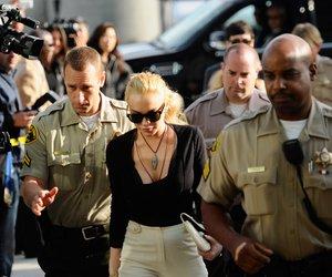Lindsay Lohan: Hausarrest statt Knast?