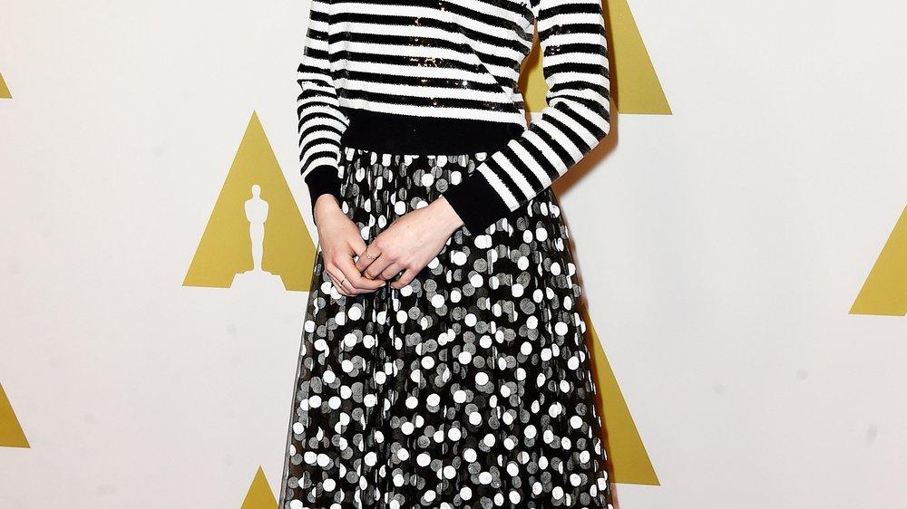 Emma Stone: Der Tod fasziniert sie