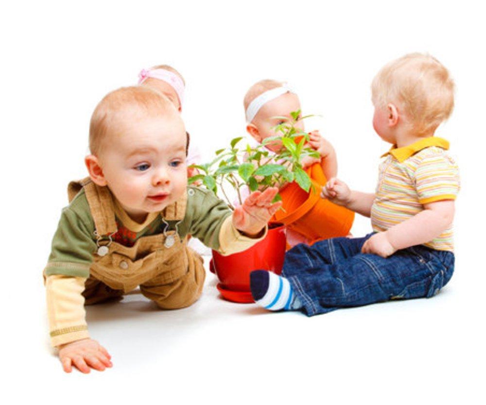 Fehlende Plätze bei Kinderbetreuung