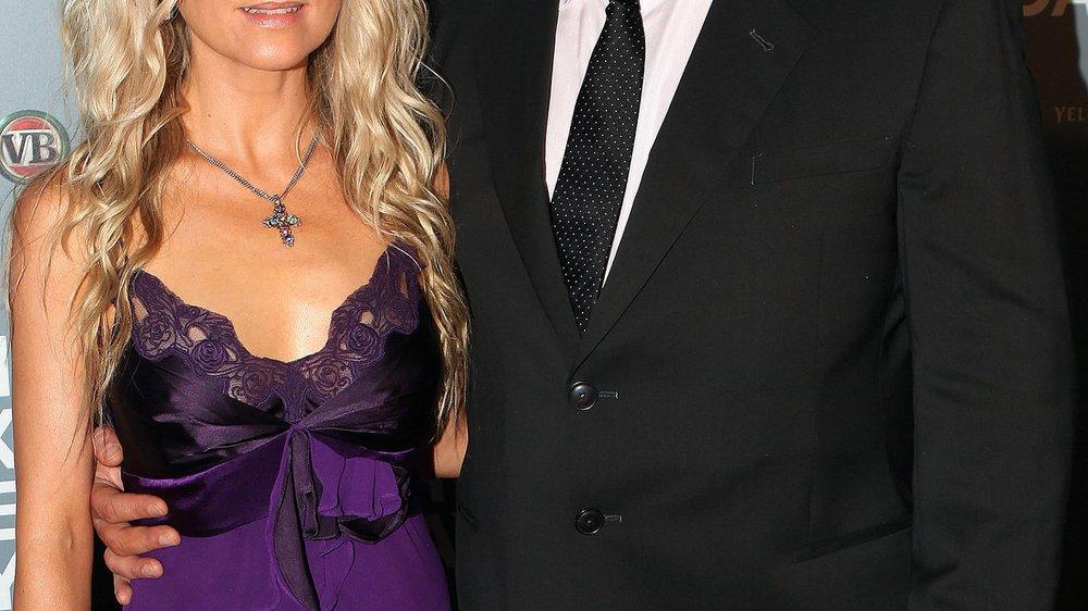 Russell Crowe trennt sich von Danielle Spencer