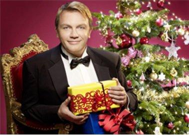 Hapes zauberhafte Weihnachten - Justin Bieber