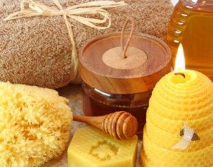 Ein wahres Allround-Genie: Honig