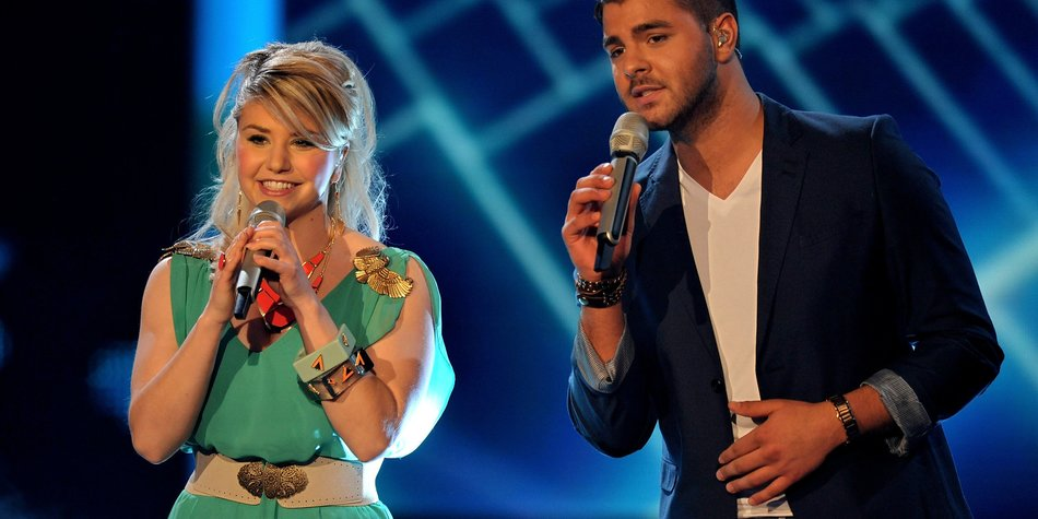 DSDS: Die Songs der Top 5