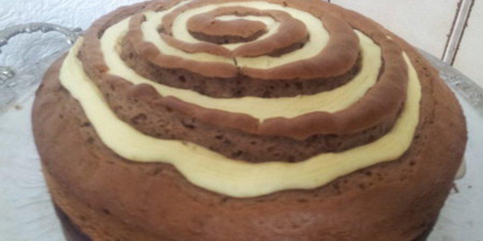 Spiralkuchen