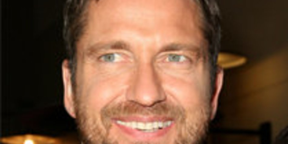Gerard Butler: Verknallt in Jennifer Aniston?