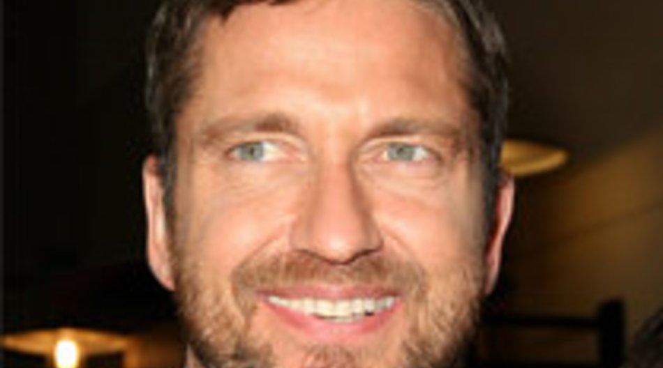 Gerard Butler: Verknallt in Jennifer Aniston?