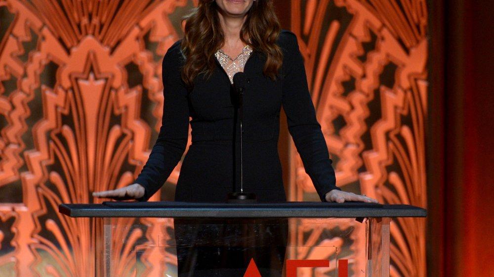 Julia Roberts: Ihre Mutter ist gestorben