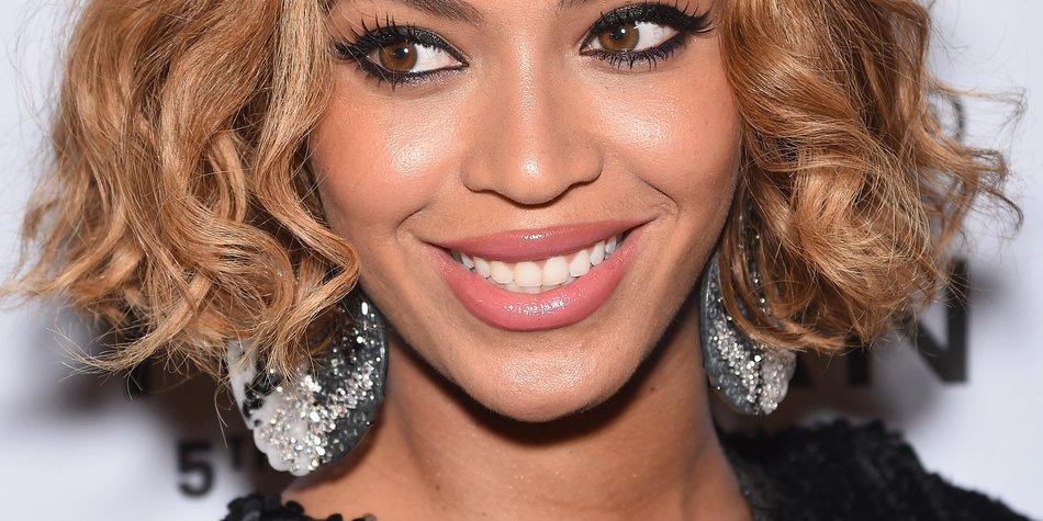 Beyonce ist die Reichste