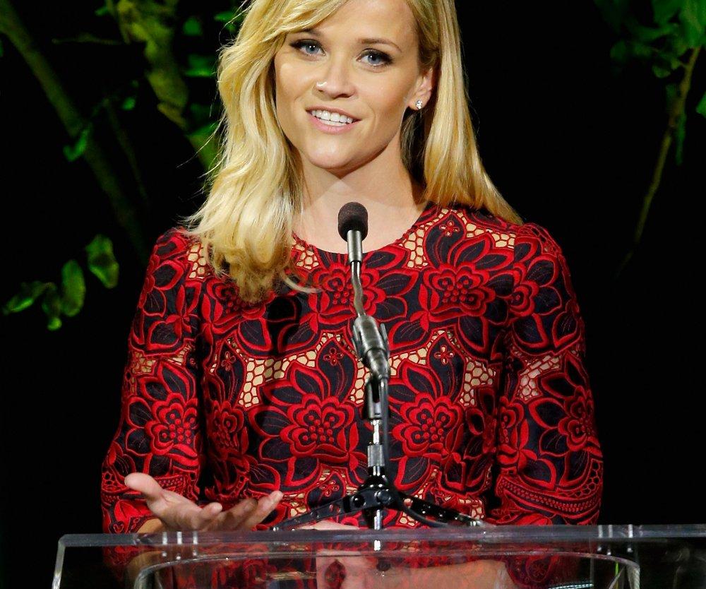 Reese Witherspoon kämpft für Frauenrechte