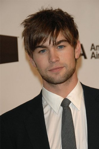 Chace Crawford bei den Elton John AIDS Foundation Academy Awards