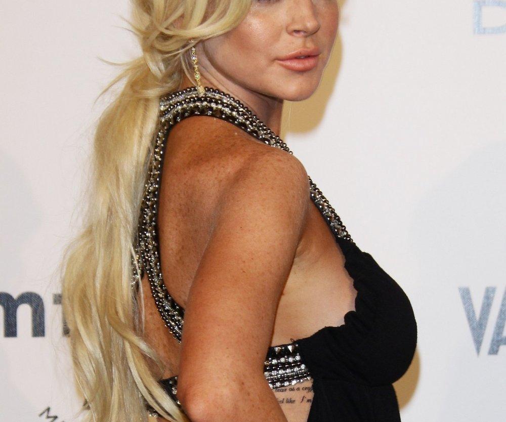 Lindsay Lohan bei Big Brother?