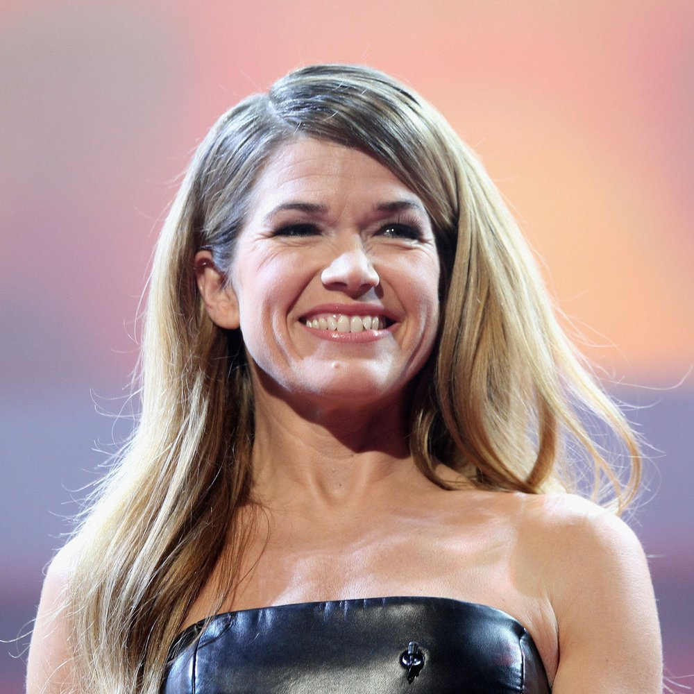 Eurovision Song Contest: Anke Engelke ist der größte Fan