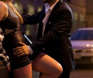 Prostituierte-Test