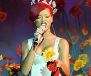 Rihanna: Sexy in Italien