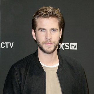 SAN FRANCISCO, CA - FEBRUARY 06: Actor Liam Hemsworth attends DirecTV Super Saturday Night Co-hosted by Mark Cuban's AXS TV at Pier 70 on February 6, 2016 in San Francisco, California. (Photo by Joe Scarnici/Getty Images for DirecTV)