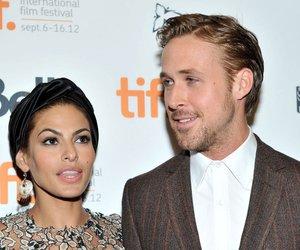 Ryan Gosling und Eva Mendes: Babyname bekannt!