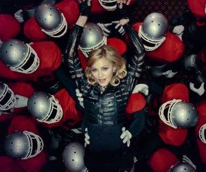 Madonna: Kids sind immer dabei