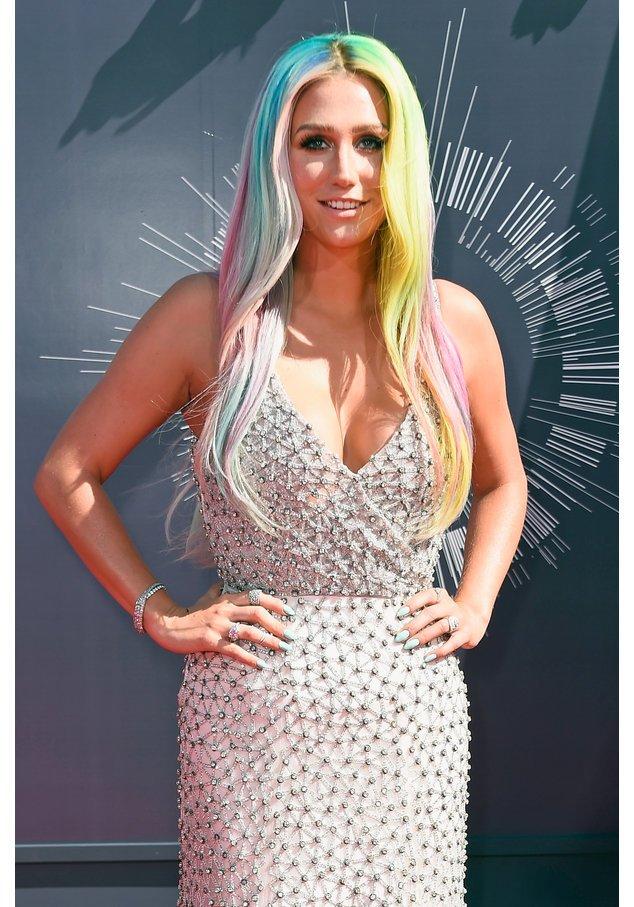 Kesha soll von ihrem Produzenten zur Bulimie gezwungen worden sein