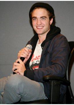 Robert Pattinson und Kristen Stewart in London?