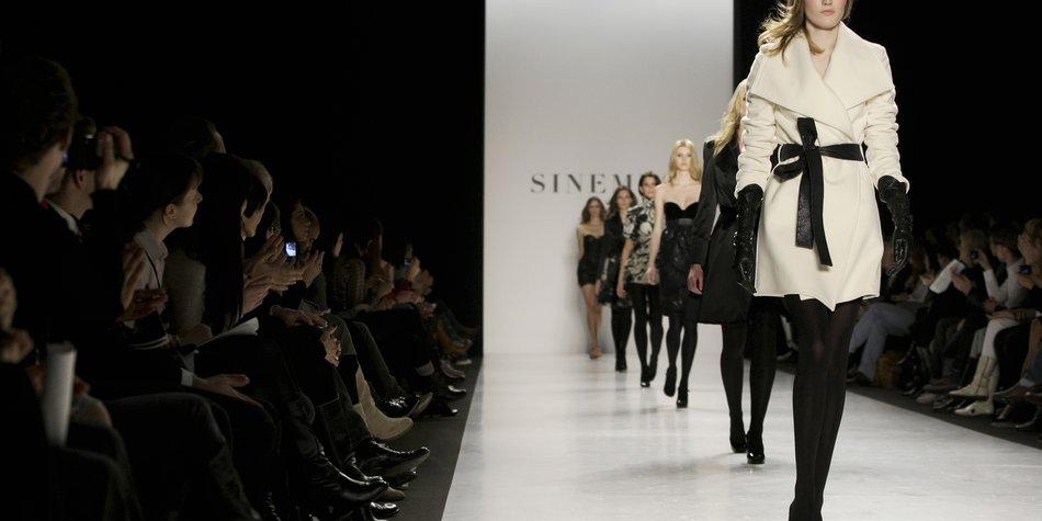 Fashion Show Berlin