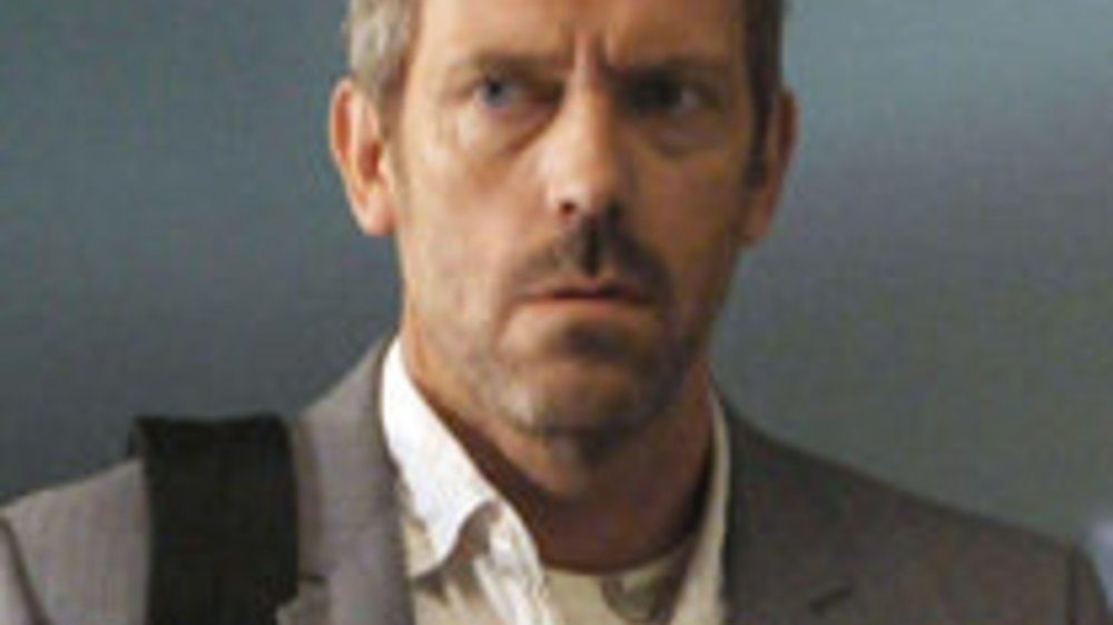 Dr. House: Heute bei RTL