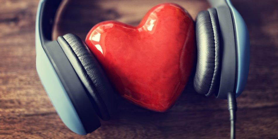 Die schönsten Liebeslieder