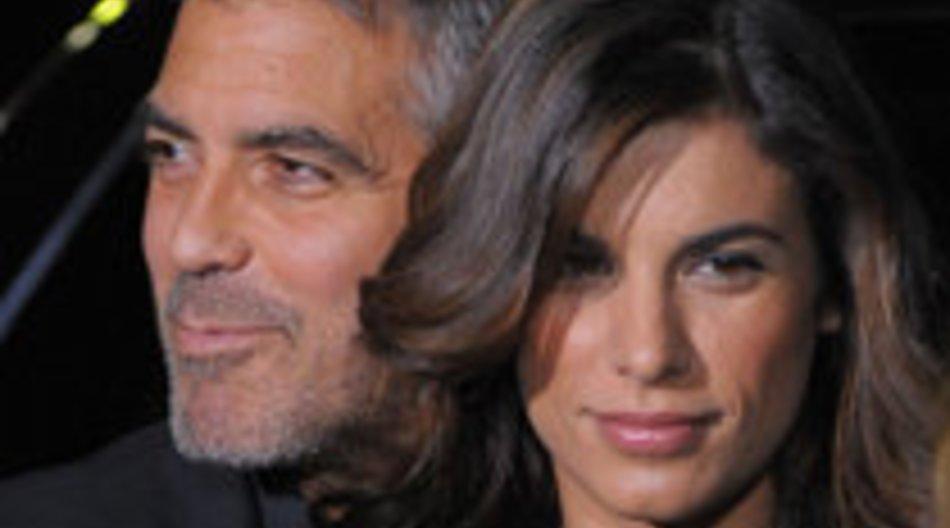 George Clooney: Keine Trennung