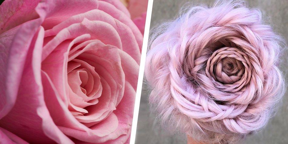 rosen hair artikelbild