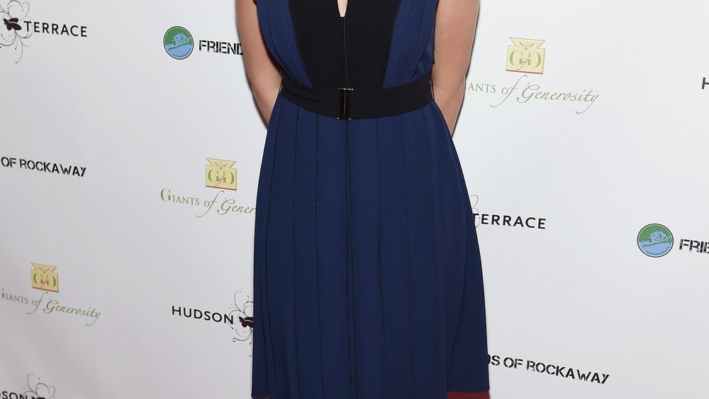 Scarlett Johansson hat heimlich geheiratet
